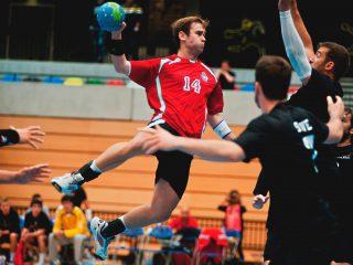 Grâce à mon père j'ai découvert le handball !